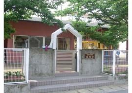 長崎記念病院内保育所