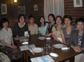 ながさき女性医師の会総会②H24-6-22